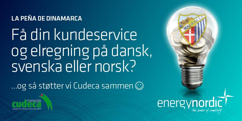 Energi Nordic