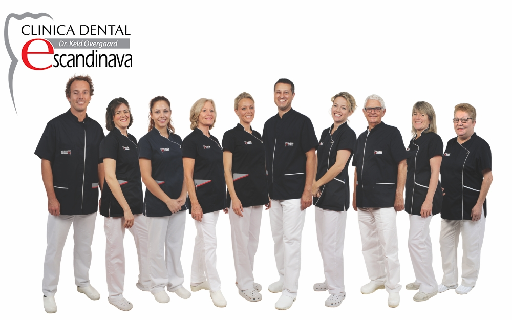 Clinica Dental Escandinava