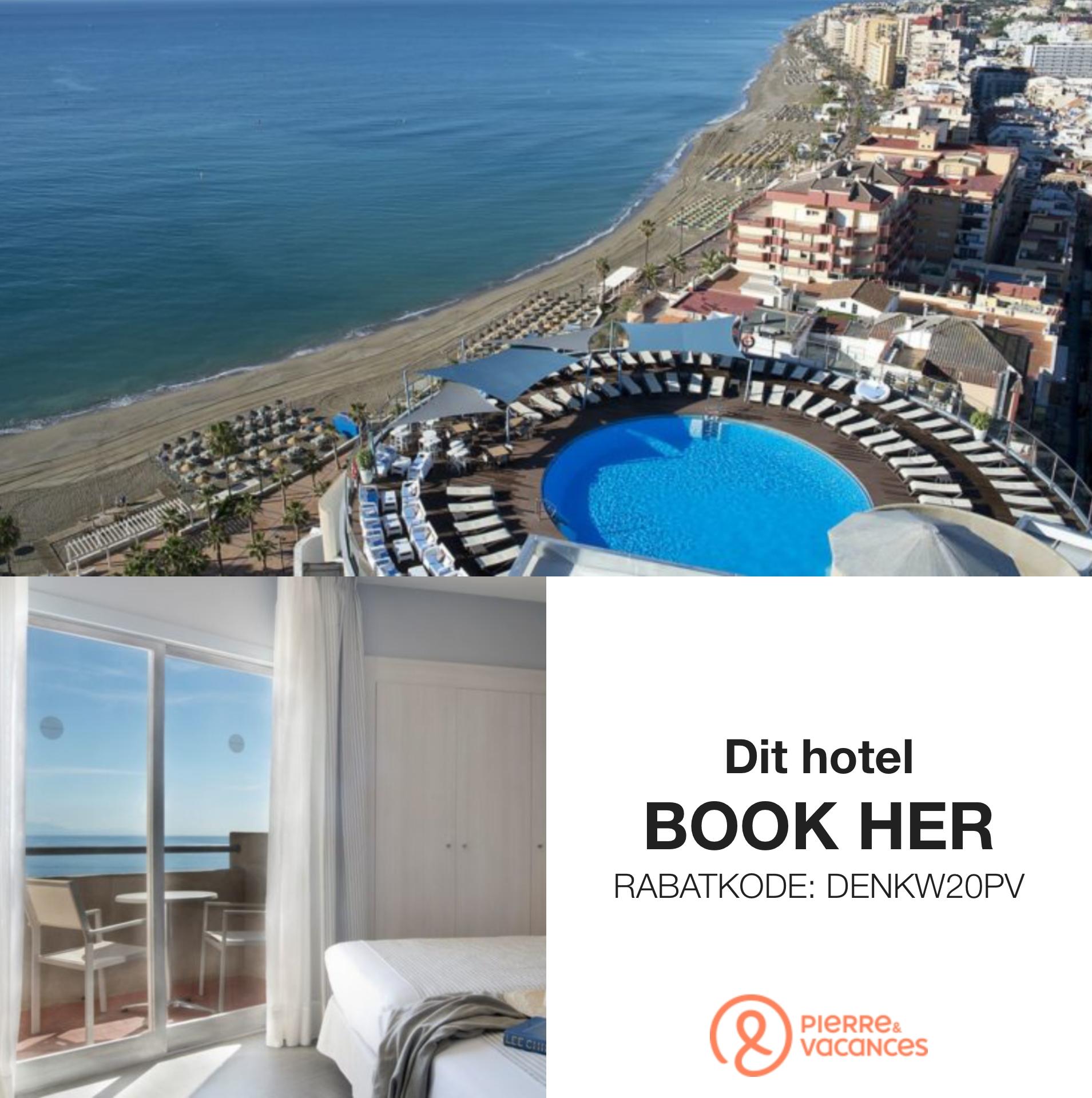 Hotel Puerto