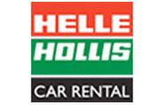 Helle Hollis